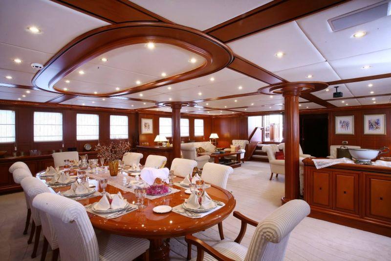 Galıleo Yacht