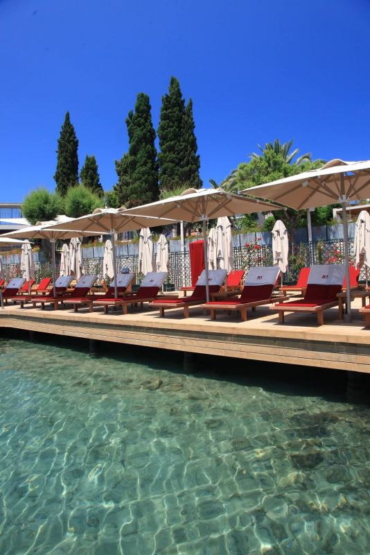 No81 Hotel - Türkbükü