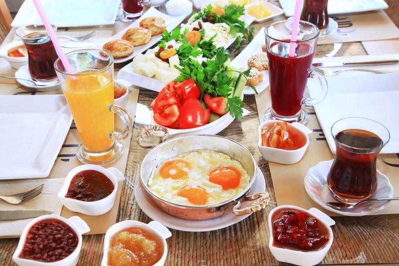 Dibeklihan Kahvaltı