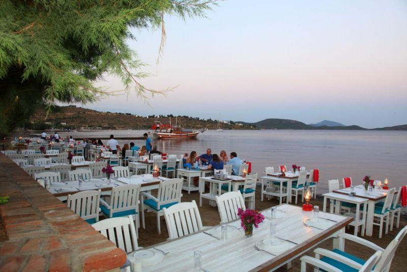 AyanaMes Restaurant