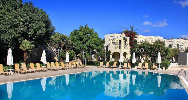 Mandarın Resort & Spa