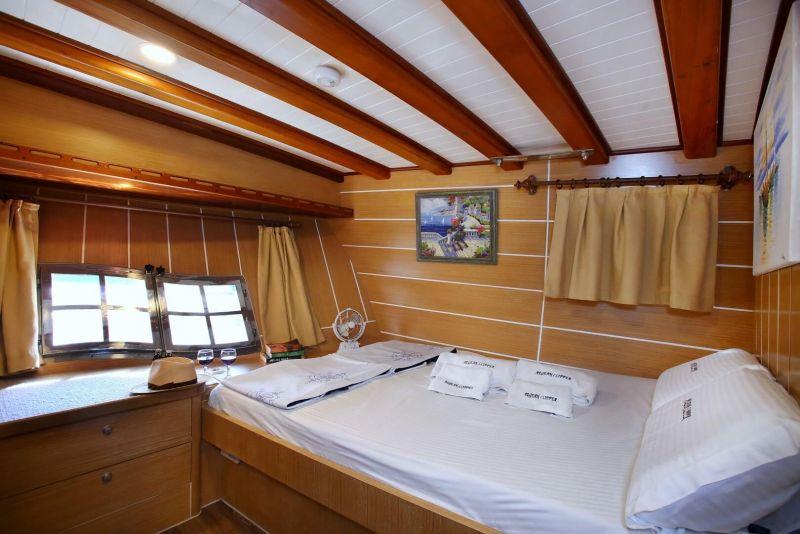 Aegean Clıpper Yacht