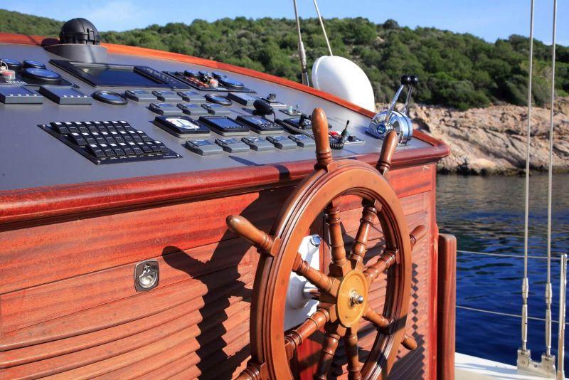 Montıgne Yacht