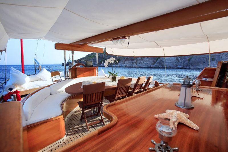 Prıncess Nazan Yacht