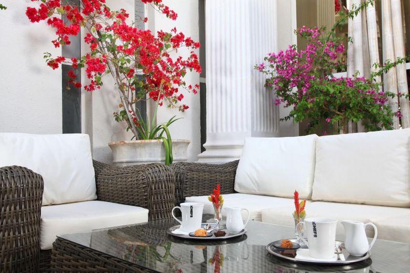 Hotel Marına Vısta