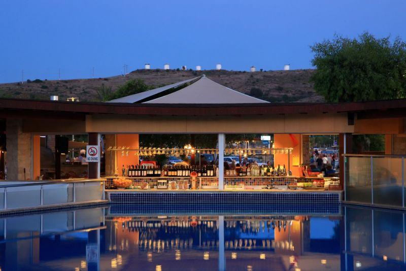 Parkım Ayaz Hotel