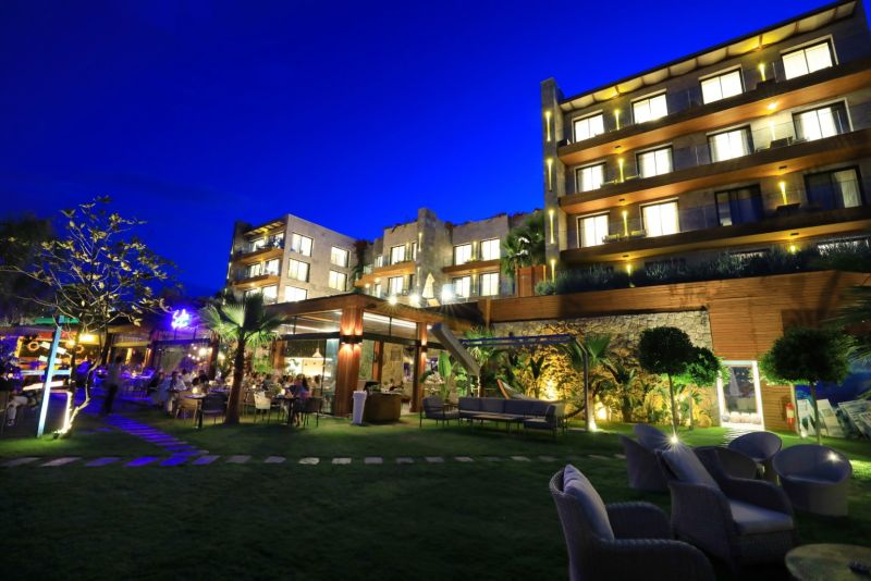 The Magnıfıc Hotel