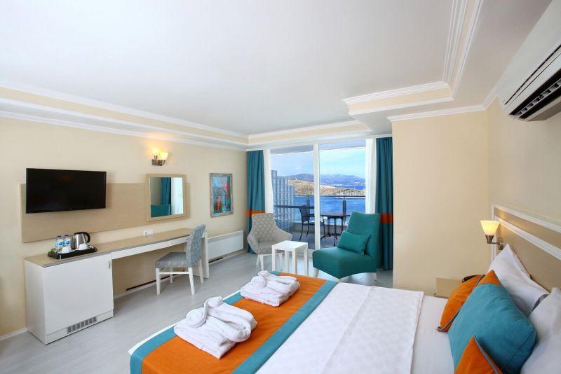 Royal Arena Resort & Spa Hotel