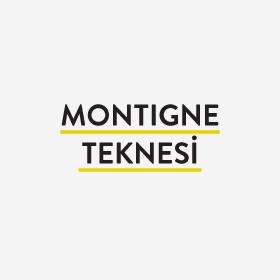 Montıgne Teknesi