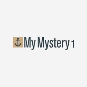 My Mystery 1 Motoryacht