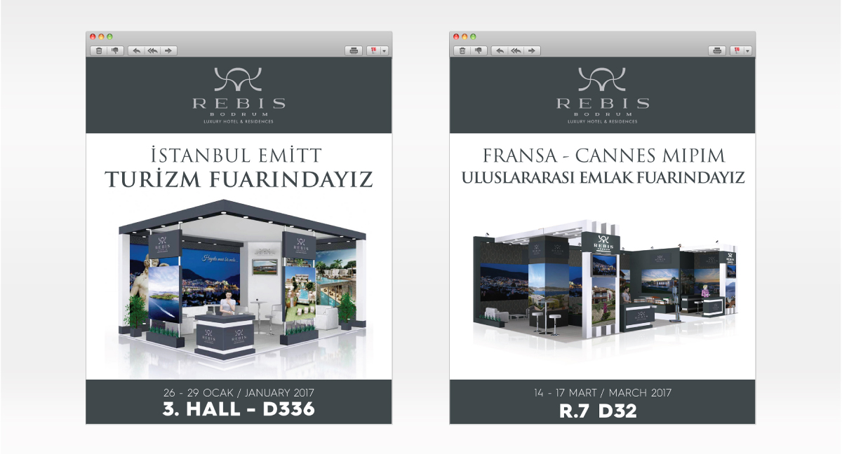 Rebis Luxury Hotel & Residences