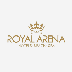Royal Arena Hotel - Beach - Spa